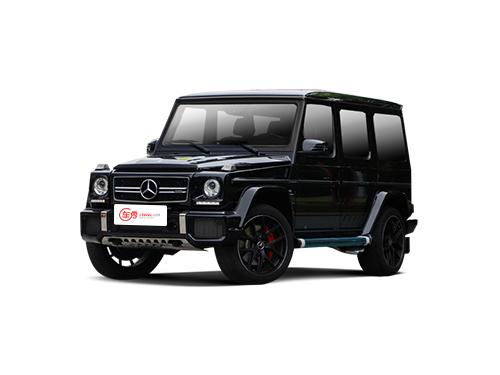 北京奔驰G级AMG报价