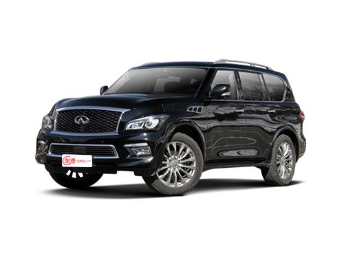 北京英菲尼迪QX80报价