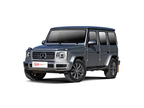 东莞奔驰G级中东版报价