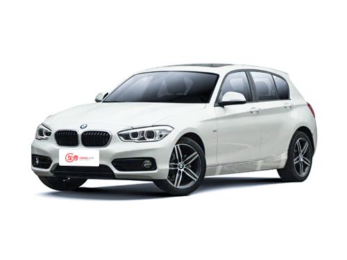 深圳宝马1系(进口)报价